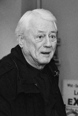 Alexander Kluge 2016