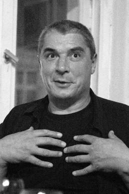 Andrzej Stasiuk 2006