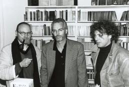 Bodo Kirchhoff 1996