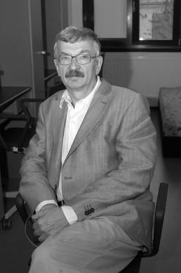 Christoph Hein 2007