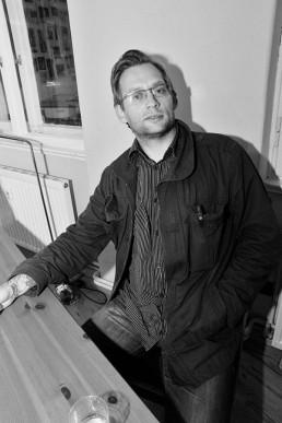 Clemens Meyer 2014