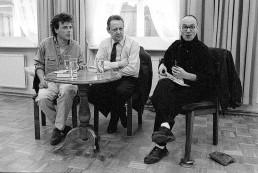Günter Schabowski 1990