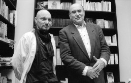 Heinz Florian Oertel 1997
