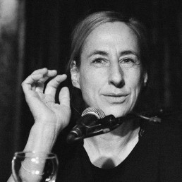 Judith Hermann 2014