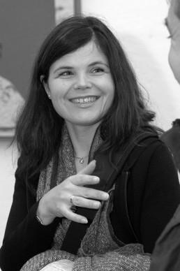 Julia Franck 2007
