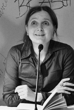 Marion Poschmann 2014