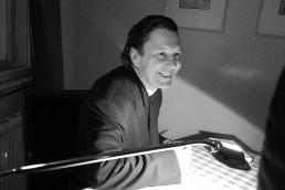 Martin Suter 2004