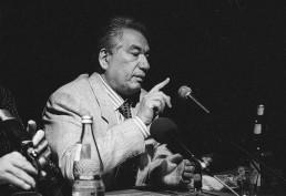 Tschingis Aitmatow 1995
