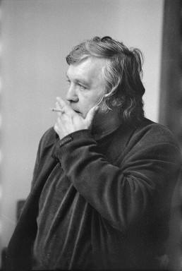 Wolfgang Hilbig 1993