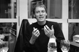 Dieter Baumann 1995