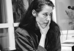 Judith Kukkert 1994