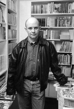 Nck Hornby 1996