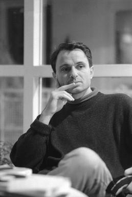 Norbert Gstrein 1993