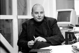Thomas Hettche 1995